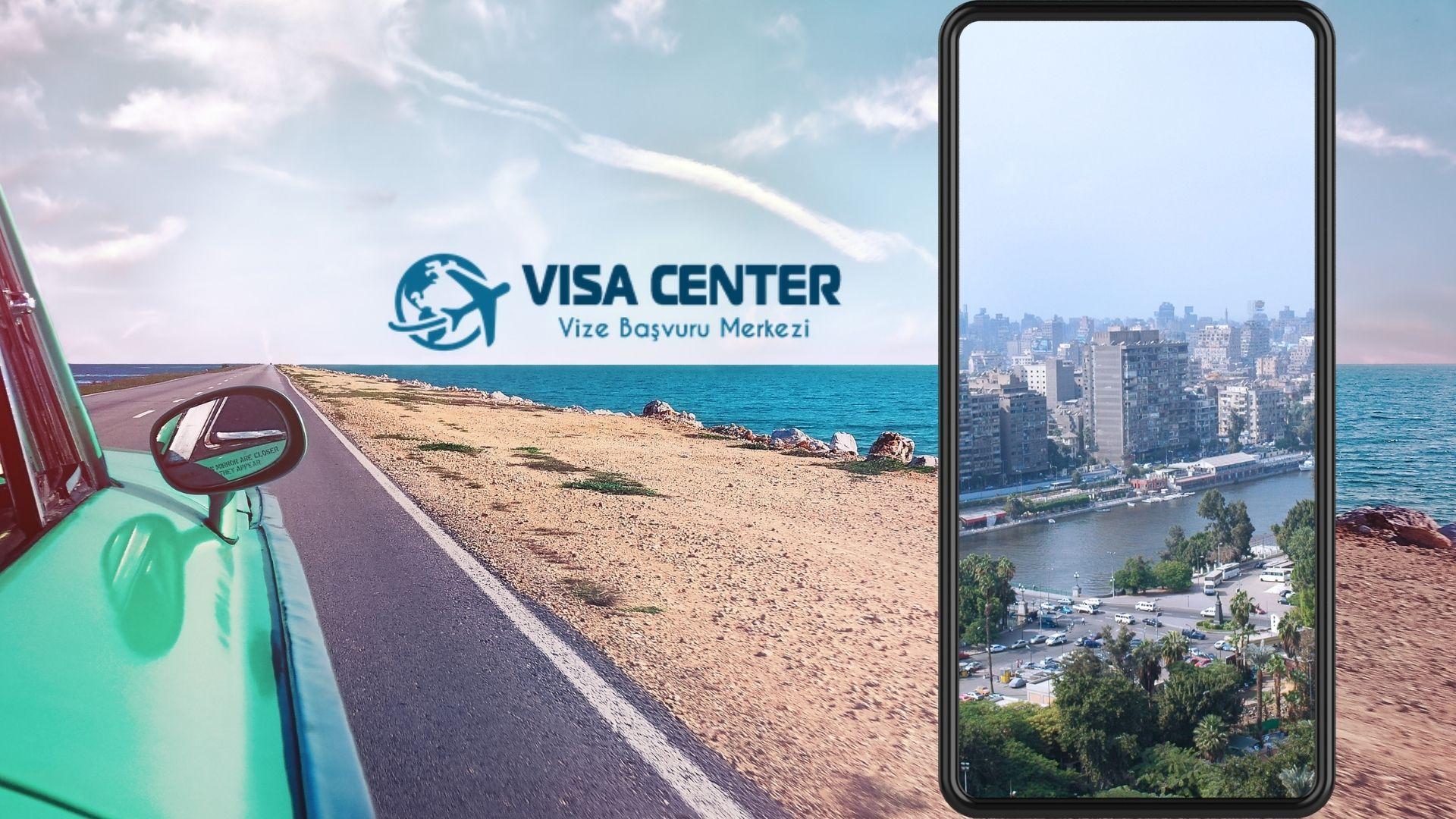 Mısır Vizesi İçin Gerekli Evrak Listesi 2021