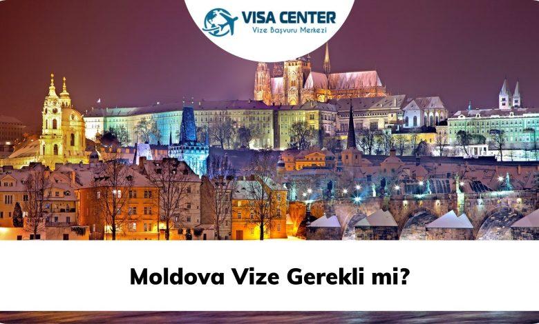 Moldova Vize Gerekli mi ?