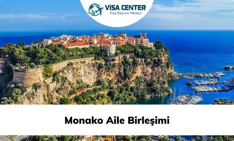 Monako Aile Birleşimi