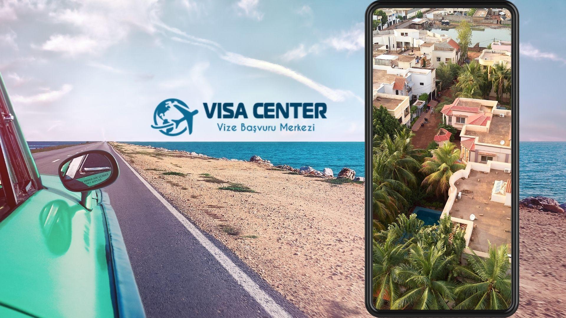 Moritanya Vize Başvuru İşlemleri