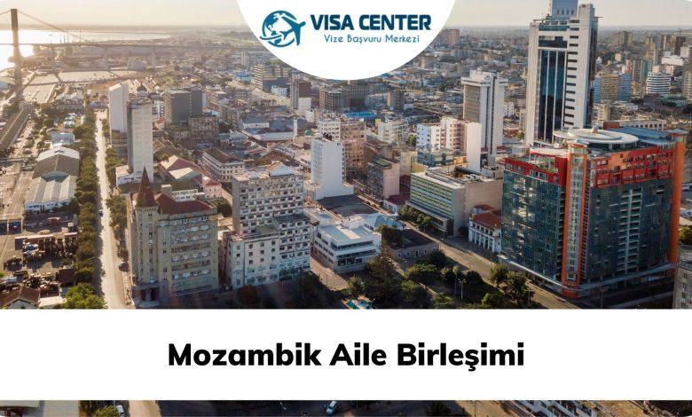 Mozambik Aile Birleşimi