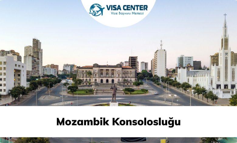 Mozambik Konsolosluğu