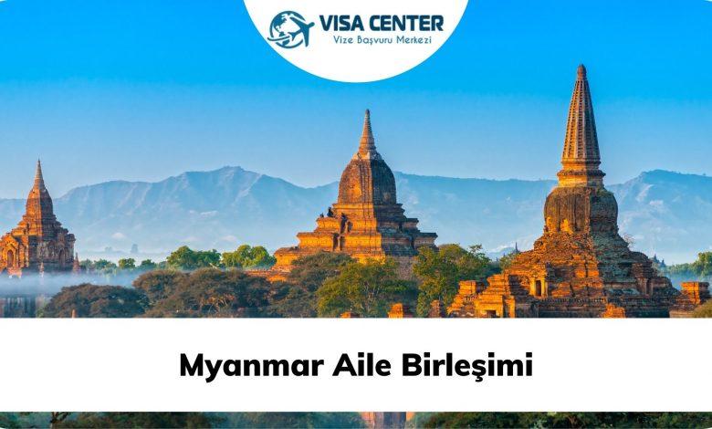 Myanmar Aile Birleşimi