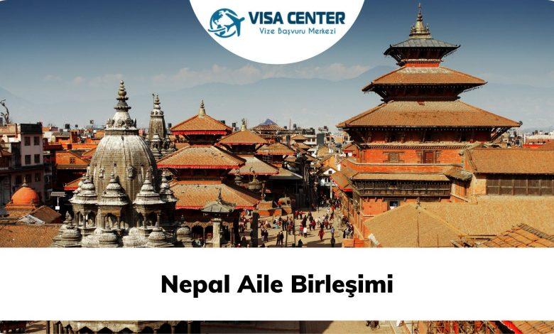 Nepal Aile Birleşimi