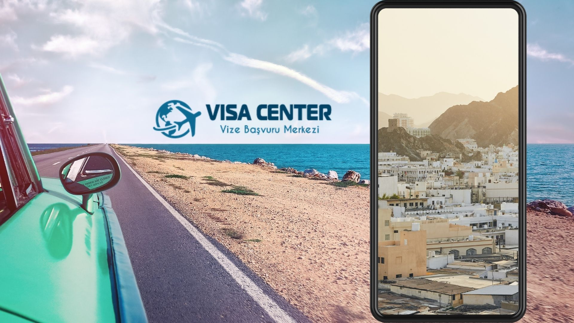 Oman ( Umman) Aile Birleşimi