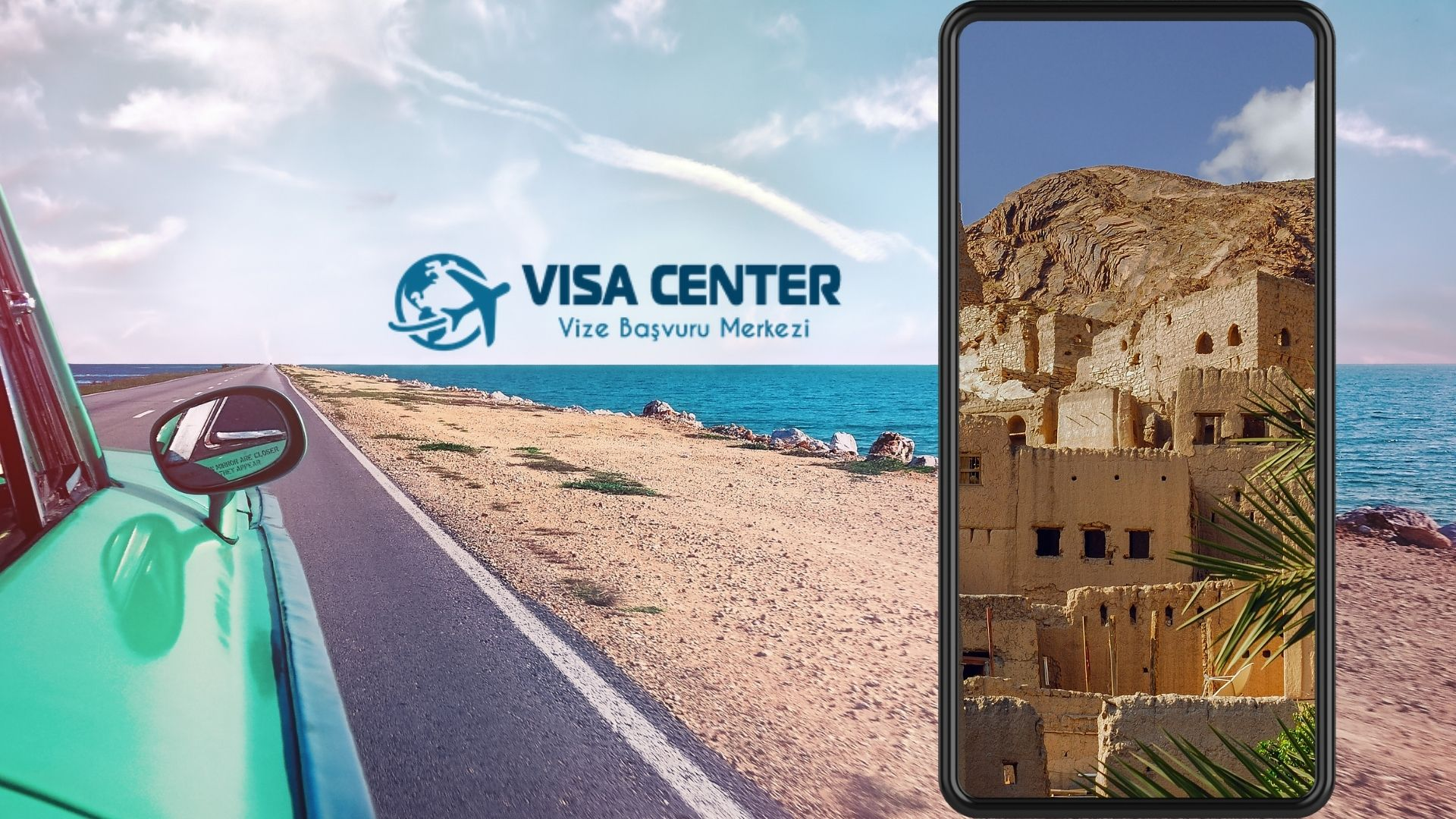 Oman (Umman) Konsolosluğu