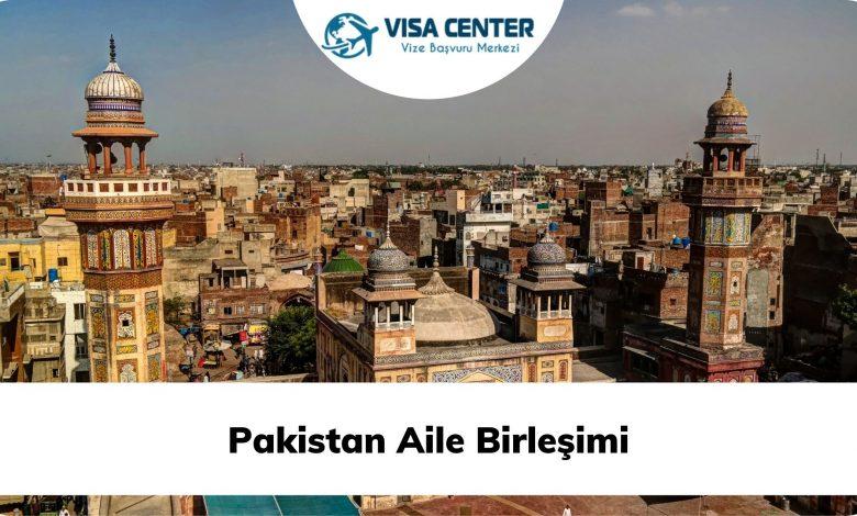 Pakistan Aile Birleşimi