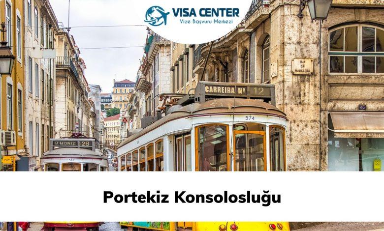 Portekiz Konsolosluğu