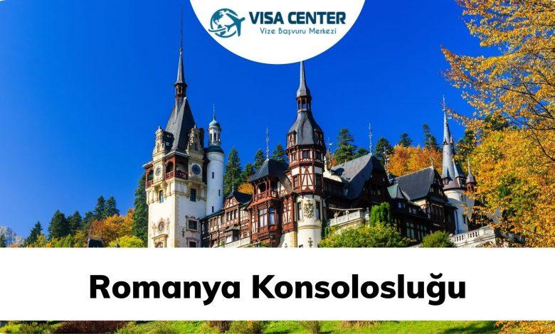 Romanya Konsolosluğu