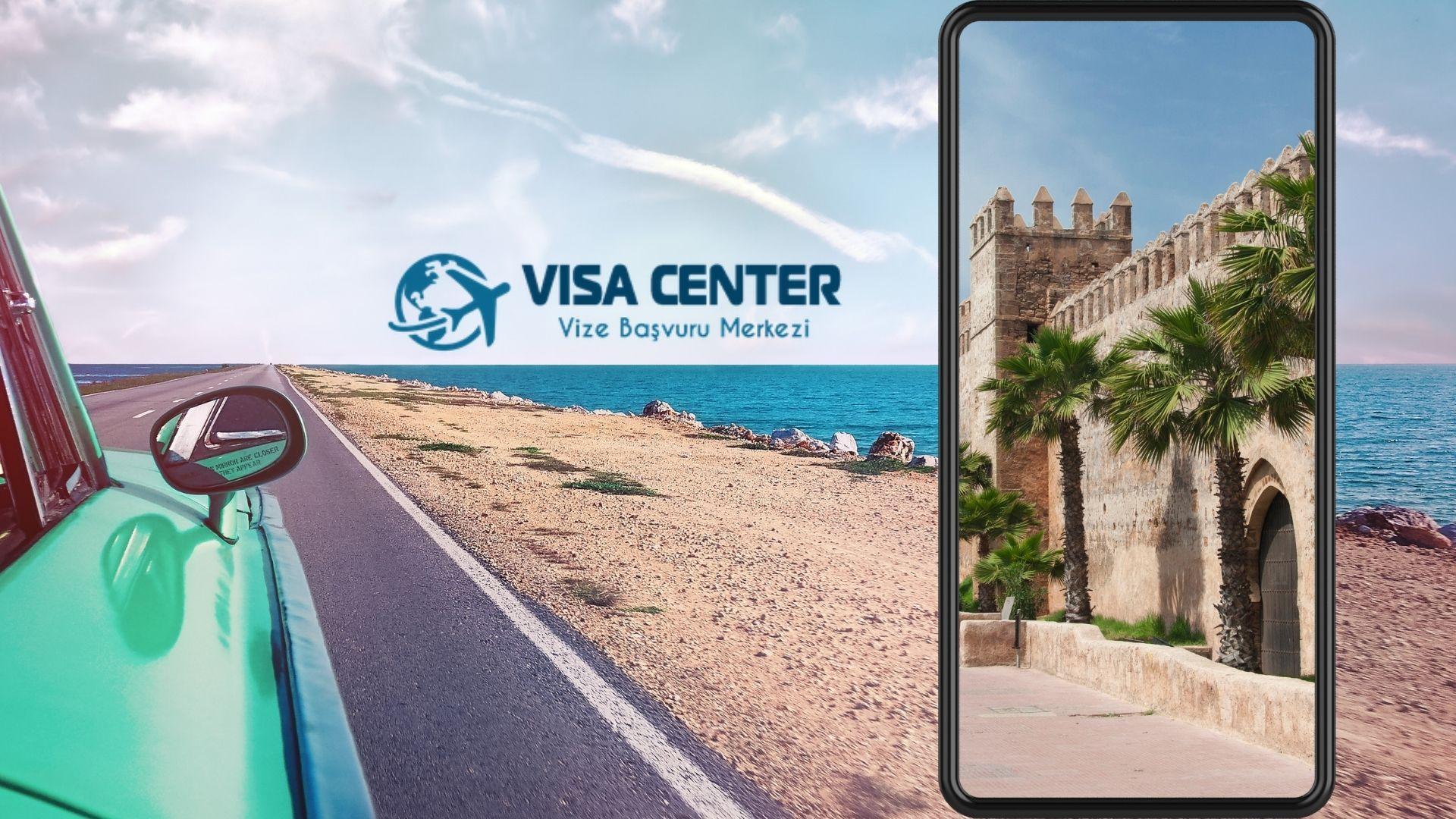S. Arabistan Vizesi İçin Gerekli Evrak Listesi 2021