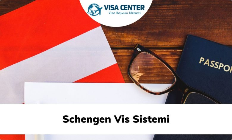 Schengen Vis Sistemi