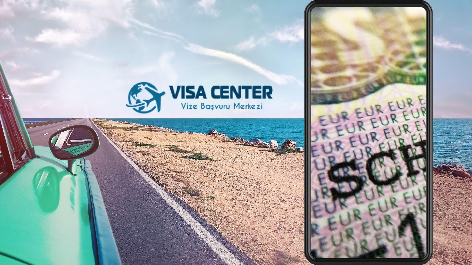Schengen Vizesi Fotoğraf Özellikleri