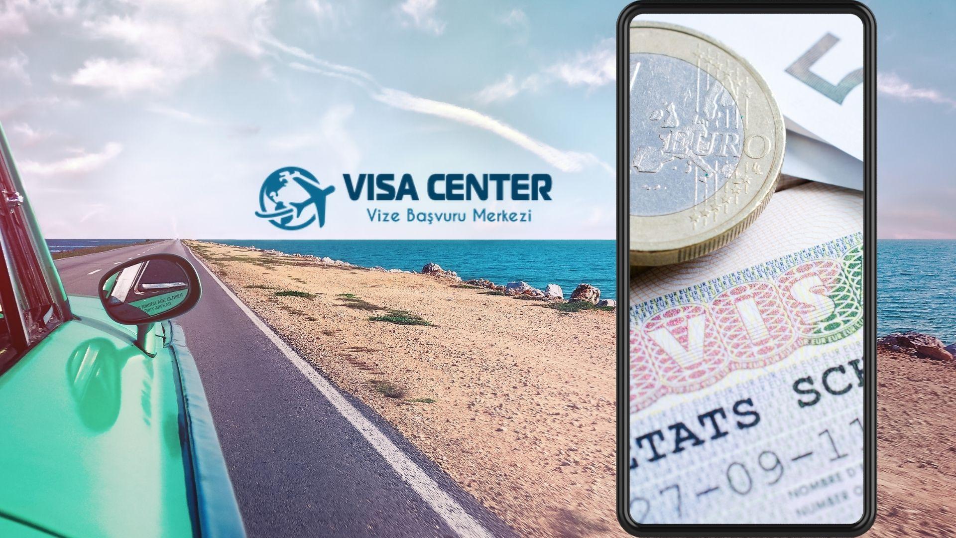 Schengen Vizesi İçin Gerekli Evraklar