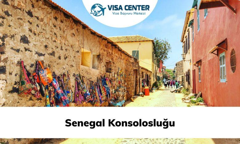 Senegal Konsolosluğu