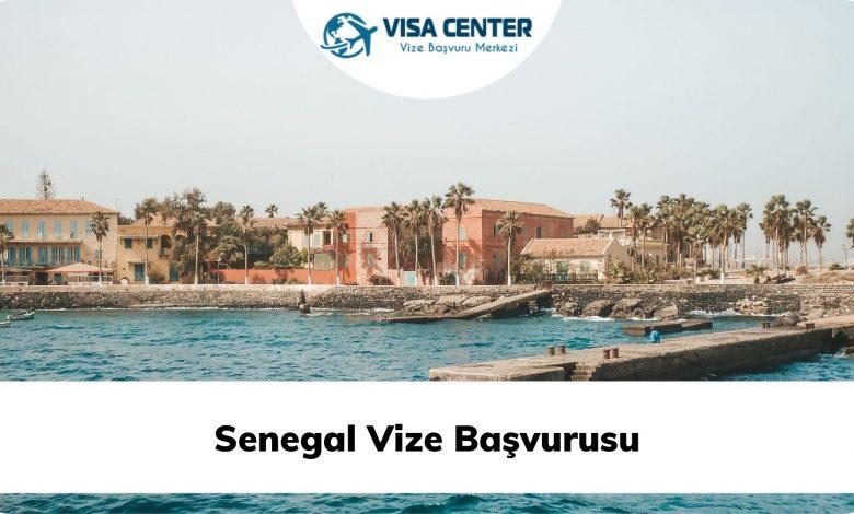 Senegal Vize Başvurusu