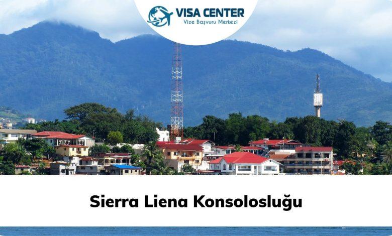 Sierra Liena Konsolosluğu