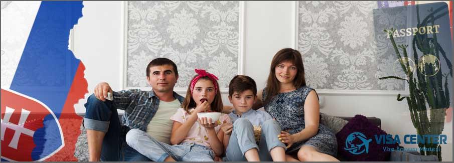Slovakya Aile Birleşimi 1 – slovakya vatandaslik oturum