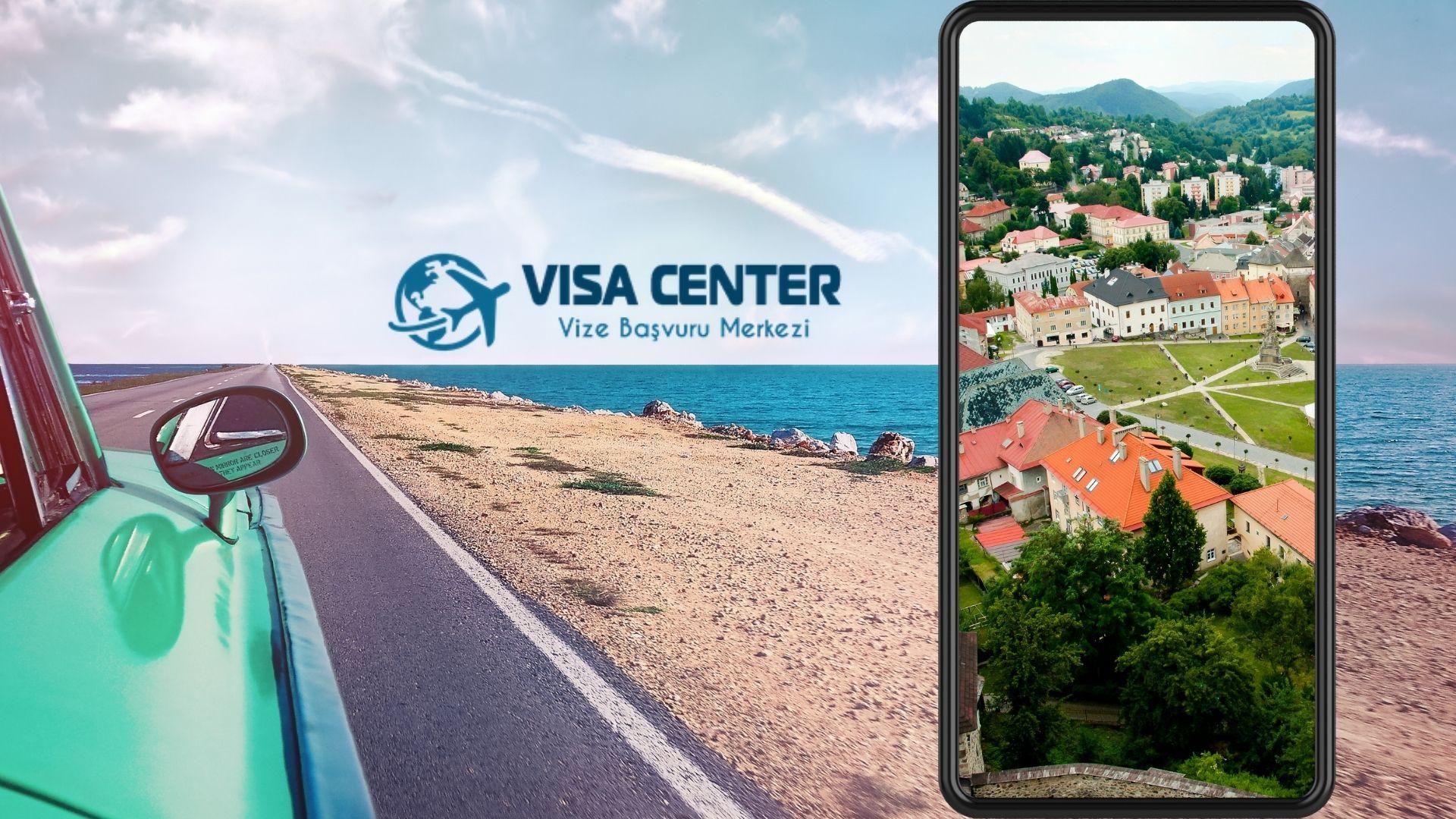 Slovakya Vize Dilekçe Örneği