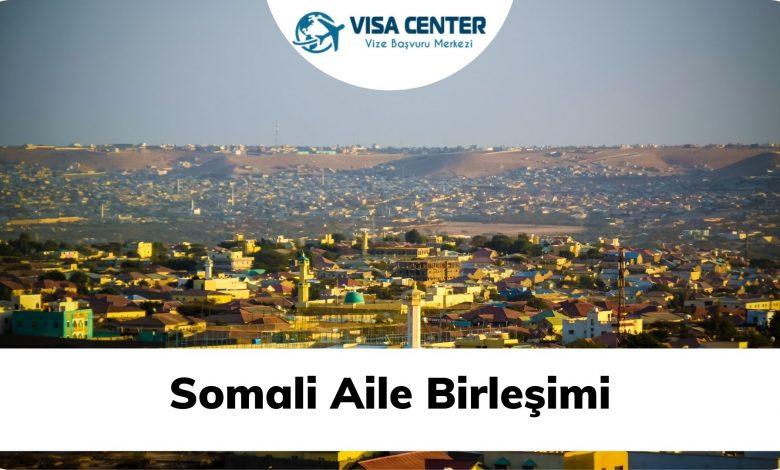 Somali Aile Birleşimi
