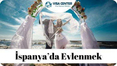 İspanya'da Evlenmek
