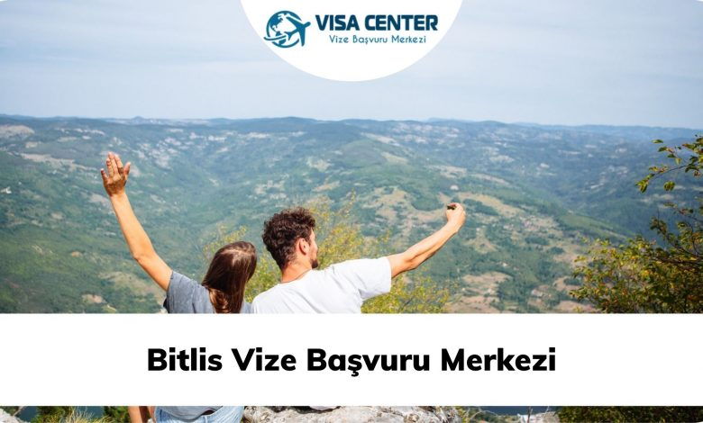 İstanbul Vize Merkezi