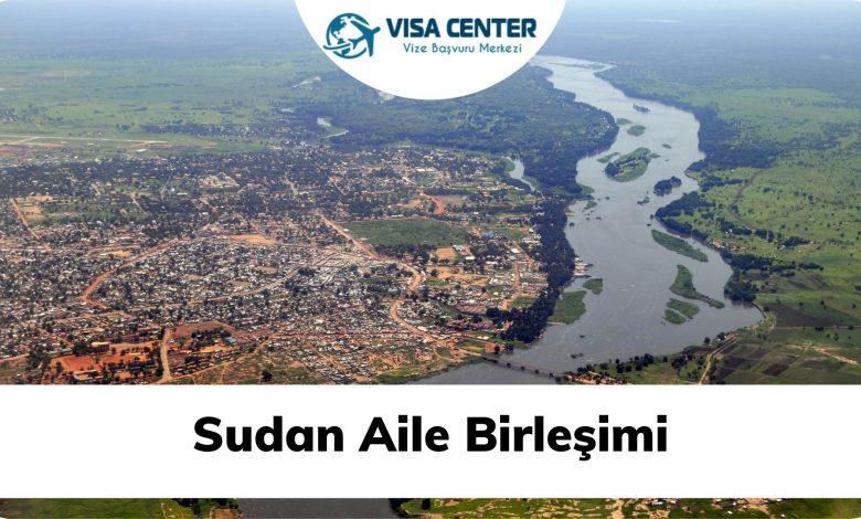 Sudan Aile Birleşimi