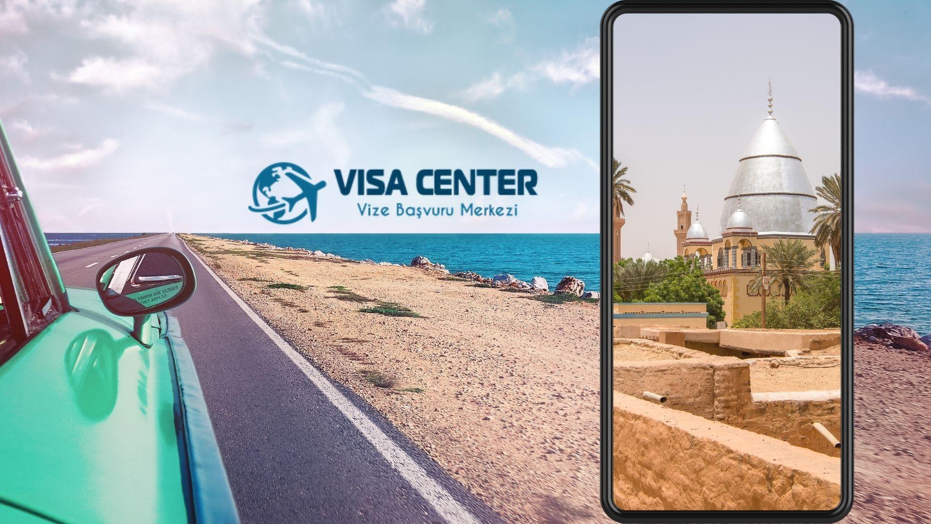 Sudan Konsolosluğu İletişim Bilgileri