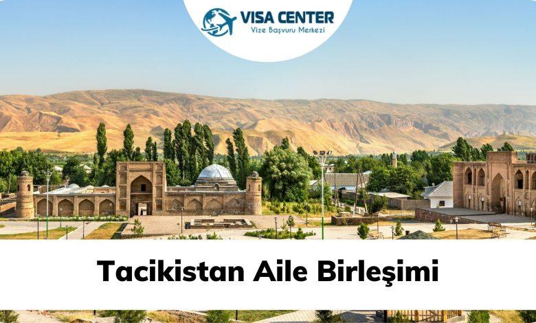 Tacikistan Aile Birleşimi