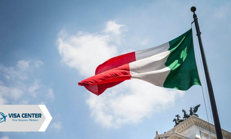 italya Bayrağı