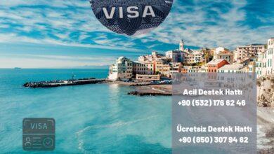 İtalya VSF Global Randevu