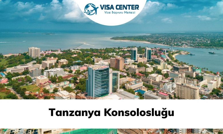 Tanzanya Konsolosluğu