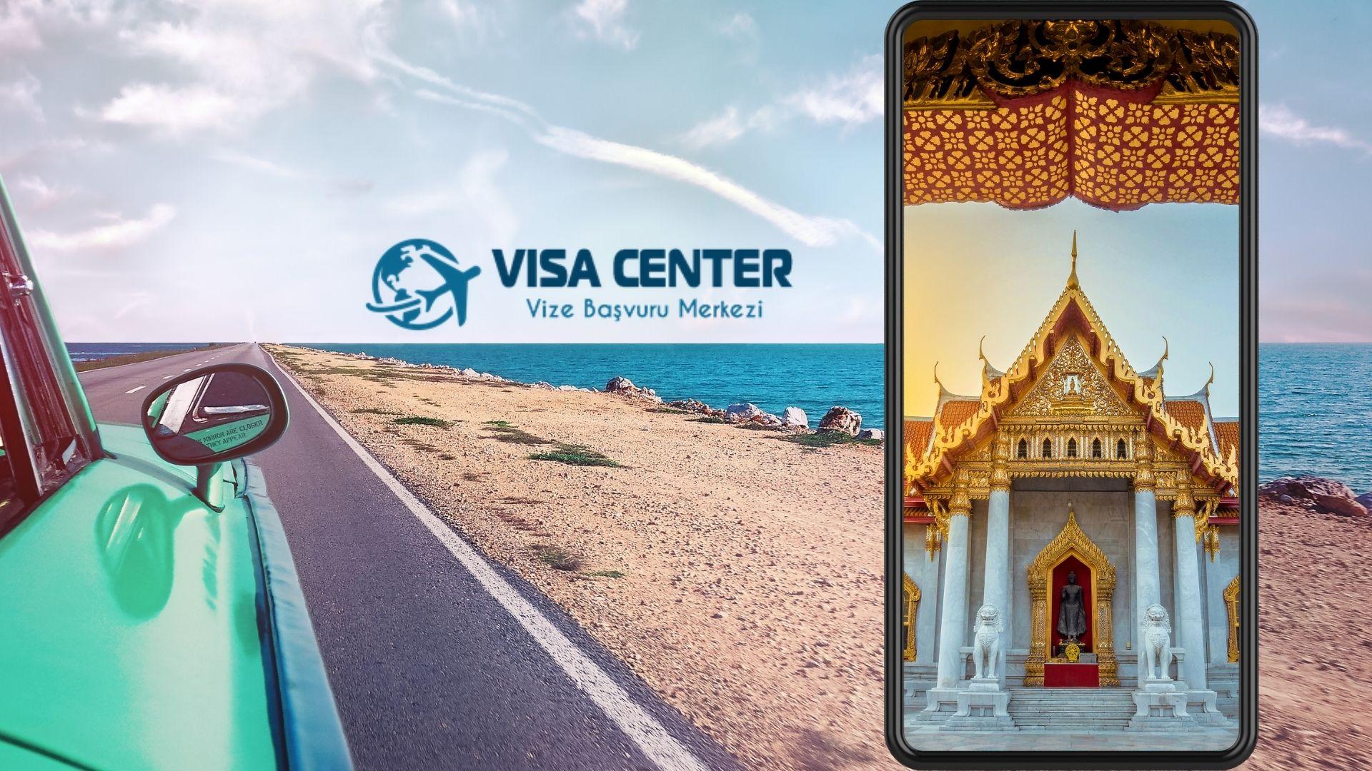 Tayland Vize Evrakları & Ücreti