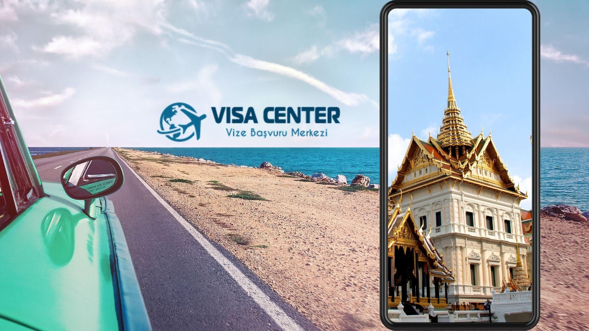 Tayland Vize Randevusu