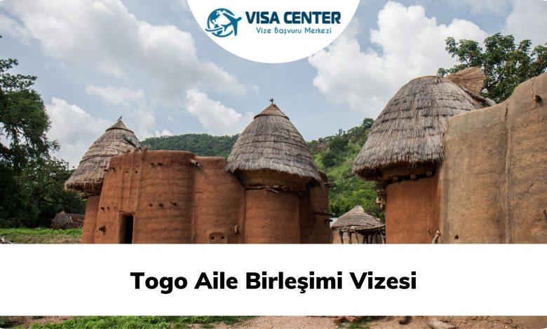 Togo Aile Birleşimi Vizesi