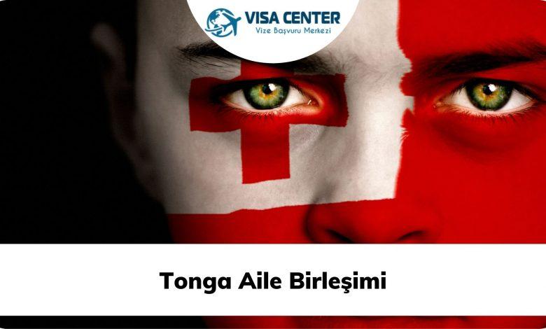 Tonga Aile Birleşimi