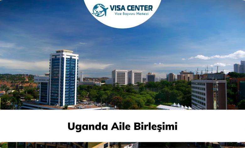 Uganda Aile Birleşimi