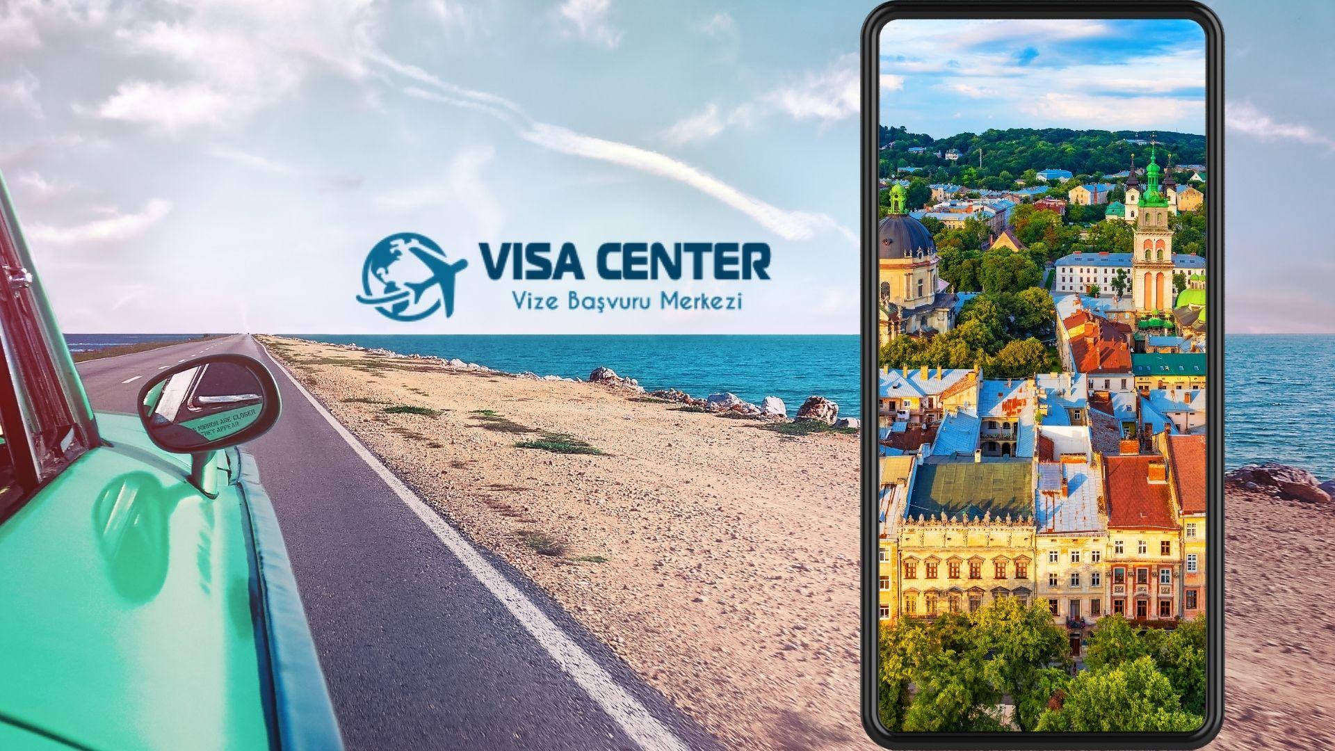 Ukrayna Vizesi Nasıl Alınır?