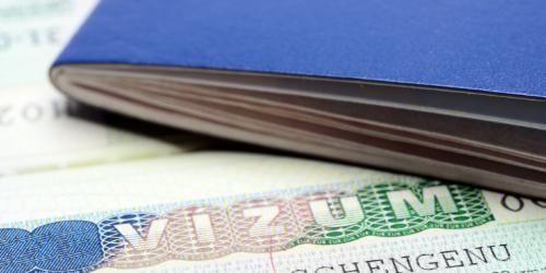 Uzun Süreli Schengen Vizesi