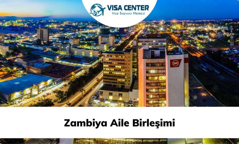Zambiya Aile Birleşimi