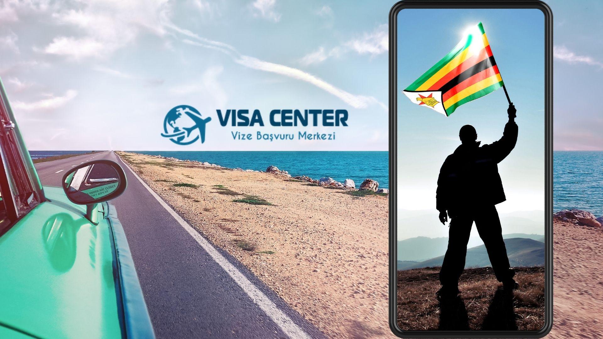 Zimbabve Vize Başvuru Formu