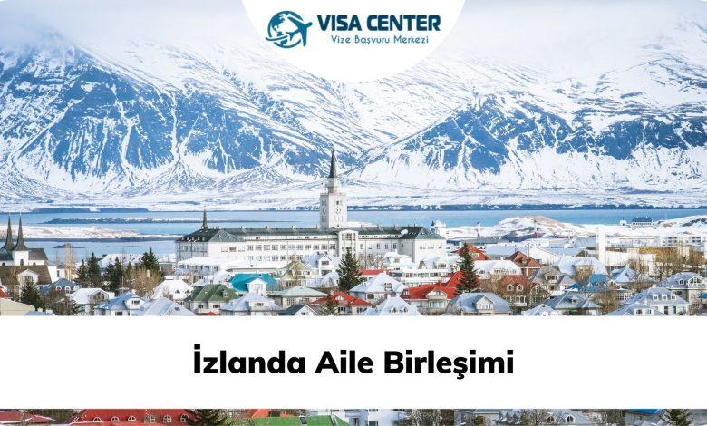 İzlanda Aile Birleşimi